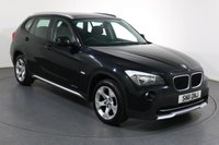 USED 2011 11 BMW X1 2.0 XDRIVE18D SE 5d 141 BHP 2 OWNERS with 5 Stamp SERVICE HISTORY
