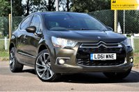 2011 CITROEN DS4 2.0 HDi DSport 5dr £6490.00