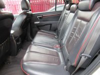 USED 2009 09 HYUNDAI SANTA FE 2.2 CRTD CDX 5dr (7 Seats) ***87000 MILES F/S/H***