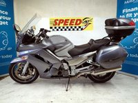 USED 2007 07 YAMAHA FJR 1300 AS