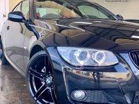 USED 2012 12 BMW 3 SERIES 2.0 320D M SPORT 2d AUTO 181 BHP