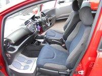 USED 2011 61 HONDA JAZZ 1.3 I-VTEC ES 5d 98 BHP