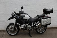 2007 BMW R SERIES R 1200 GS R1200 GS 1170CC £5990.00