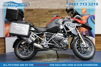 USED 2014 14 BMW R1200GS R 1200 GS
