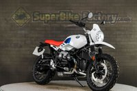 USED 2018 18 BMW R NINE T URBAN G/S - ALL TYPES OF CREDIT ACCEPTED. GOOD & BAD CREDIT ACCEPTED, OVER 600+ BIKES IN STOCK