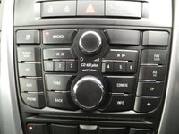 USED 2014 14 VAUXHALL ASTRA 1.7 GTC SPORT CDTI S/S 3d 128 BHP FSH, BLUETOOTH, AUX/ USB INPUT
