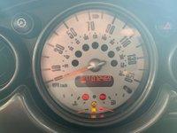 USED 2003 03 MINI HATCH COOPER 1.6 COOPER 3d 114 BHP