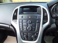 USED 2012 61 VAUXHALL ASTRA 1.4 GTC SRI S/S 3d 138 BHP