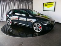 USED 2014 14 SEAT LEON 2.0 TSI CUPRA 5d 276 BHP £0 DEPOSIT FINANCE AVAILABLE, AIR CONDITIONING, AUTOMATIC HEADLIGHTS, AUX INPUT, BLUETOOTH CONNECTIVITY, CLIMATE CONTROL, DAB RADIO, DAYTIME RUNNING LIGHTS, DRIVE PERFORMANCE CONTROL, HEATED DOOR MIRRORS, PARKING SENSORS, START/STOP SYSTEM, STEERING WHEEL CONTROLS, TOUCH SCREEN HEAD UNIT, TRIP COMPUTER, USB INPUT