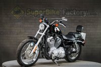 USED 2006 06 HARLEY-DAVIDSON SPORTSTER - ALL TYPES OF CREDIT ACCEPTED. GOOD & BAD CREDIT ACCEPTED, OVER 600+ BIKES IN STOCK