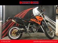 USED 2003 53 KTM SUPERMOTO 625cc 640 LC4