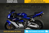 USED 2005 05 HONDA CBR1000RR FIREBLADE - ALL TYPES OF CREDIT ACCEPTED. GOOD & BAD CREDIT ACCEPTED, OVER 600+ BIKES IN STOCK