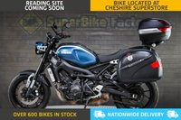 USED 2017 17 YAMAHA XSR900 - ALL TYPES OF CREDIT ACCEPTED. GOOD & BAD CREDIT ACCEPTED, OVER 600+ BIKES IN STOCK