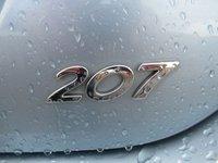 USED 2009 59 PEUGEOT 207 1.4 VERVE 5d 73 BHP