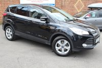 USED 2013 63 FORD KUGA 2.0 ZETEC TDCI 5d 138 BHP 6 service stamps.