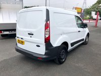 USED 2016 16 FORD TRANSIT CONNECT 1.5 TDCI L1H1 Panel Van (Air Con) 1 owner TRANSIT CONNECT L1H1 1.5TDCI PANEL VAN with air con and parking sensors