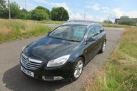 USED 2011 11 VAUXHALL INSIGNIA 1.8 SRI Estate,18