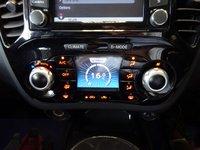 USED 2014 14 NISSAN JUKE 1.6 N-TEC 5d 115 BHP SATNAV, REVERSE CAM, BLUETOOTH!