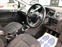 USED 2014 64 FORD FIESTA 1.0 TITANIUM 5d 124 BHP NO DEPOSIT FINANCE AVAILABLE
