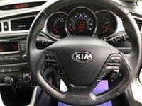 USED 2015 15 KIA CEED 1.6 2 ECODYNAMICS 5d 133 BHP Low Miles, 12 Months MOT & Service inc