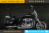 USED 2015 65 HARLEY-DAVIDSON SPORTSTER SUPERLOW 1202 - ALL TYPES OF CREDIT ACCEPTED. GOOD & BAD CREDIT ACCEPTED, OVER 600+ BIKES IN STOCK