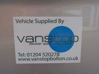 USED 2015 15 VAUXHALL VIVARO 1.6 2900 L2H1 CDTI P/V ECOFLEX 1d 89 BHP