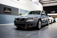 2011 VOLVO V50 1.6 DRIVE SE LUX EDITION S/S 5d 113 BHP £7991.00