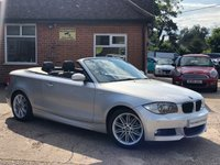 USED 2009 BMW 1 SERIES 2.0 120I M SPORT 2d 168 BHP FINANCE AVAILABLE!
