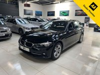 USED 2015 65 BMW 3 SERIES 2.0 320I XDRIVE SPORT TOURING 5d 181 BHP 4WD ESTATE