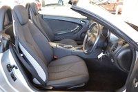 USED 2008 MERCEDES-BENZ SLK 1.8 SLK200 KOMPRESSOR 2d AUTO 184 BHP