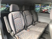 USED 2010 60 MERCEDES-BENZ VITO 3.0 120 CDI COMPACT 1d AUTO 202 BHP IN METTALIC SILVER, ONE OWNER, FULL SERVICE HISTORY WITH 120000 MILES  APPROVED CARS ARE PLEASED TO OFFER THIS MERCEDES-BENZ VITO 3.0 CDI COMPACT 1 DOOR AUTO 202 BHP IN METALLIC SILVER WITH 1 OWNER. THIS VAN HAS A GREAT SPEC INCLUDING UPGRADED RADIO AND SOUND SYSTEM, CHROME SIDE STEPS,UPGRADED ALLOYS AND MUCH MORE WITH A FULLY DOCUMENTED SERVICE HISTORY WITH EVERY BILL THAT THE CAR HAS HAD SPENT ON IT OVER THE YEARS. FOR ANY QUESTIONS PLEASE CALL THE SALES TEAM
