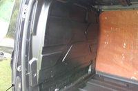 USED 2015 15 FORD TRANSIT CUSTOM 270 LIMITED LR P/V 2.2 270 LIMITED LR P/V 1d 124 BHP