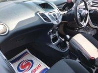 USED 2012 FORD FIESTA 1.2 EDGE 3d 59 BHP
