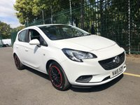 USED 2015 15 VAUXHALL CORSA 1.2 DESIGN CDTI ECOFLEX S/S 5d 74 BHP All Vehicles with minimum 6 months Warranty, Van Ninja Health Check and cannot be beaten on price!
