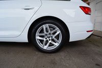 USED 2016 16 AUDI A4 2.0 AVANT TDI ULTRA SPORT 5d 148 BHP