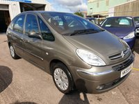 USED 2010 59 CITROEN XSARA PICASSO 1.6 PICASSO DESIRE HDI 5d 89 BHP **SUPERB DRIVE**FULL HISTORY**GREAT CONDITION**