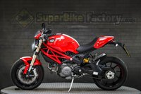 USED 2013 13 DUCATI Monster 1100 ALL TYPES OF CREDIT ACCEPTED. GOOD & BAD CREDIT ACCEPTED, OVER 700+ BIKES IN STOCK
