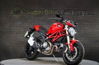 USED 2013 13 DUCATI MONSTER - ALL TYPES OF CREDIT ACCEPTED. GOOD & BAD CREDIT ACCEPTED, OVER 600+ BIKES IN STOCK