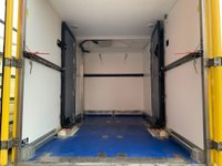 USED 2014 14 MERCEDES-BENZ SPRINTER 2.1 313 CDI AUTO FRIDGE CHILLER LUTON BOX CHASSIS CAB  RARE AUTO, 11FT 5 INCH FRIDGE BOX, ONE OWNER, FDSH