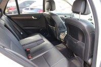 USED 2012 12 MERCEDES-BENZ C CLASS C250 BLUEEFFICIENCY ELEGANCE 5d AUTO 202 BHP