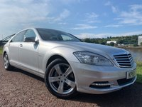 USED 2011 L MERCEDES-BENZ S CLASS 3.0 S350 BLUETEC L 4d AUTO 258 BHP **STUNNING CAR INSIDE AND OUT**