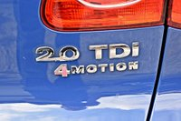 USED 2011 11 VOLKSWAGEN TIGUAN 2.0 TDI Match 4MOTION 5dr 3 MONTH WARRANTY & PDI CHECKS