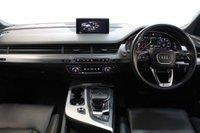 USED 2015 65 AUDI Q7 3.0 TDI V6 S line Tiptronic quattro (s/s) 5dr DYNAMIC PACK! PAN ROOF! EURO 6