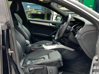 USED 2011 61 AUDI A5 2.0 TDI S line Sportback quattro 5dr JustServiced/Leather/Bluetooth