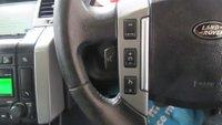 USED 2008 57 LAND ROVER RANGE ROVER SPORT 3.6 TD V8 HST 5dr FULL SERVICE HISTORY-V8-2KEY
