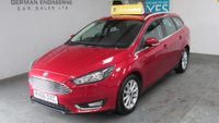 USED 2016 66 FORD FOCUS 1.5 T EcoBoost Titanium Auto (s/s) 5dr LOW MILES-1OWNER-SERVICED
