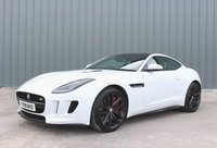 USED 2015 15 JAGUAR F-TYPE 5.0 R 2d AUTO 550 BHP