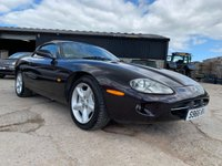 USED 1999 S JAGUAR XK8 CONVERTIBLE 4.0 CONVERTIBLE 2d AUTO 290 BHP 1999 JAGUAR XK8 CONVERTIBLE 4.0 V8 CONVERTIBLE 2 DOOR AUTOMATIC 290 BHP CLASSIC AMARANTH PURPLE PEARL WITH CREAM LEATHER