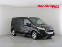 USED 2016 16 FORD GRAND TOURNEO CONNECT 1.5 TITANIUM TDCI 5d 118 BHP