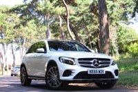 2016 MERCEDES-BENZ GLC-CLASS 2.1 GLC 220 D 4MATIC AMG LINE PREMIUM 5d AUTO  £25495.00